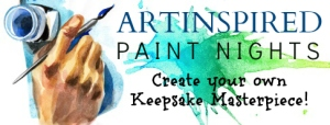 ARTINSPIRED PAINT NIGHTS