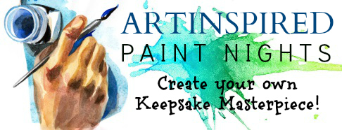 ARTINSPIRED PAINT NIGHT