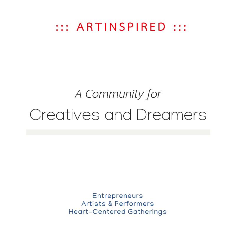 ARTINSPIRED Community